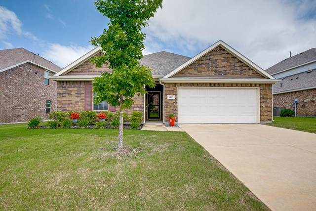 5225 Dolph Briscoe Drive, Forney, TX 75126 (MLS #14590157) :: The Hornburg Real Estate Group