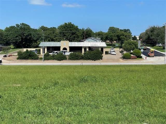 505 N Carrier Parkway, Grand Prairie, TX 75050 (MLS #14590162) :: Jones-Papadopoulos & Co
