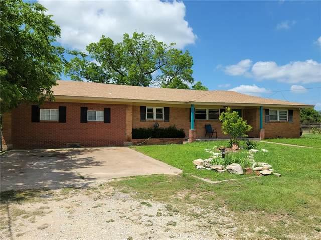 760 College Farm Road, Stephenville, TX 76401 (MLS #14590172) :: The Krissy Mireles Team