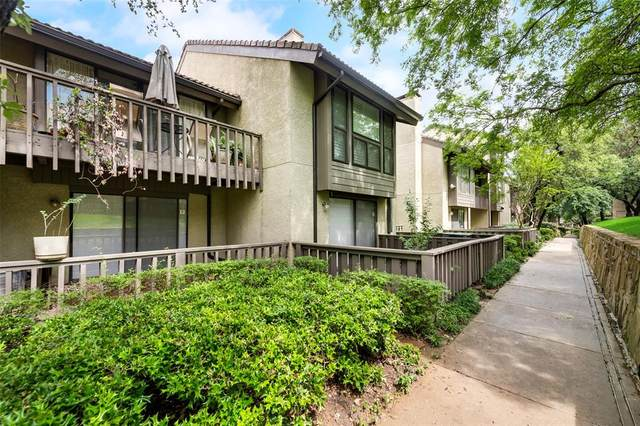 4515 N O Connor Road #1151, Irving, TX 75062 (MLS #14590183) :: Real Estate By Design