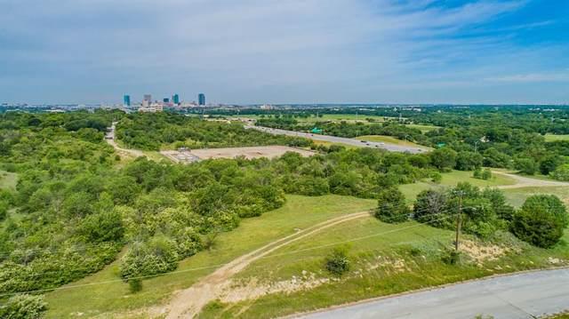 2000 Ben Avenue, Fort Worth, TX 76103 (MLS #14590202) :: Craig Properties Group