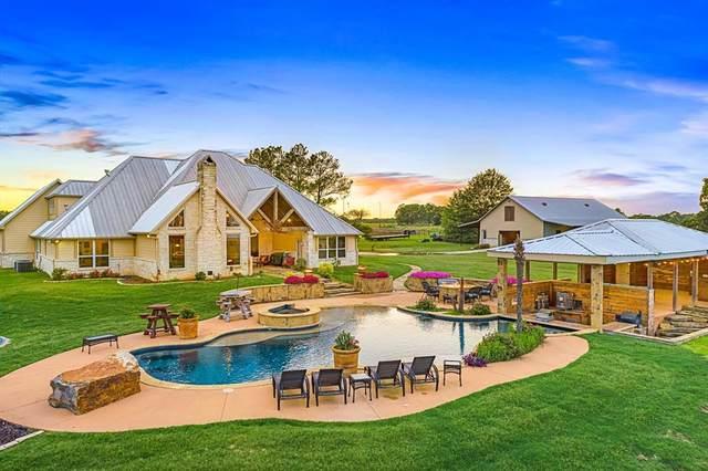 840 Vz County Road 1502, Van, TX 75790 (MLS #14590245) :: Real Estate By Design