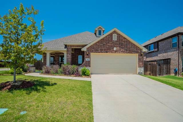 816 Brokenwheel Court, Aubrey, TX 76227 (MLS #14590251) :: Real Estate By Design
