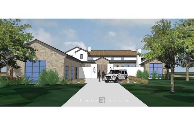455 Sun Valley, Mabank, TX 75147 (MLS #14590260) :: Robbins Real Estate Group