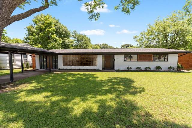 1314 Ferris Avenue, Waxahachie, TX 75165 (MLS #14590283) :: Real Estate By Design