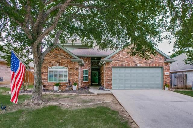 5529 Flynn Court, Fort Worth, TX 76137 (MLS #14590286) :: Real Estate By Design