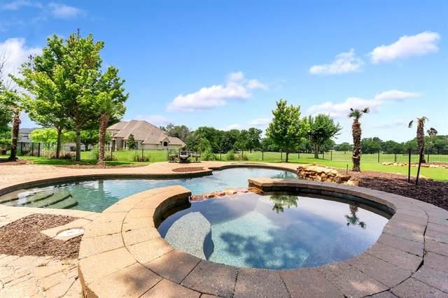 728 Starlight Pass, Heath, TX 75032 (MLS #14590300) :: Real Estate By Design