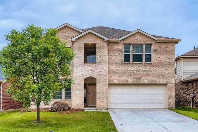 5308 Bridgeport Road, Mckinney, TX 75071 (MLS #14590349) :: Real Estate By Design