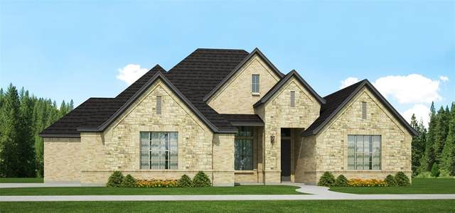 12492 Palmer Drive, Fort Worth, TX 76179 (MLS #14590410) :: Wood Real Estate Group