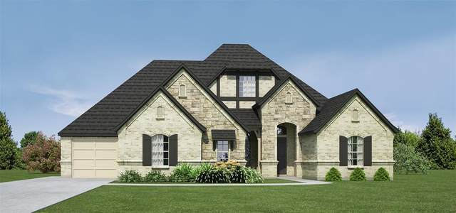 12484 Palmer Drive, Fort Worth, TX 76179 (MLS #14590439) :: Wood Real Estate Group