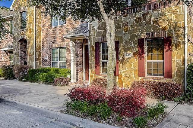 628 Matthew Place, Richardson, TX 75081 (MLS #14590451) :: The Good Home Team