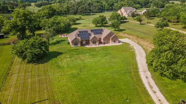 5792 Fm 1569, Farmersville, TX 75442 (MLS #14590472) :: Real Estate By Design