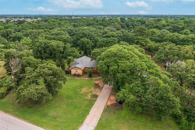 7161 E Kennedale Parkway, Kennedale, TX 76060 (MLS #14590480) :: Front Real Estate Co.