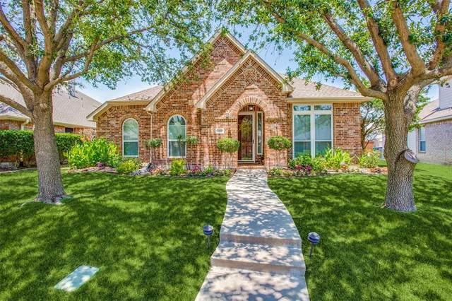 5508 White Pine Drive, Mckinney, TX 75070 (MLS #14590531) :: Jones-Papadopoulos & Co