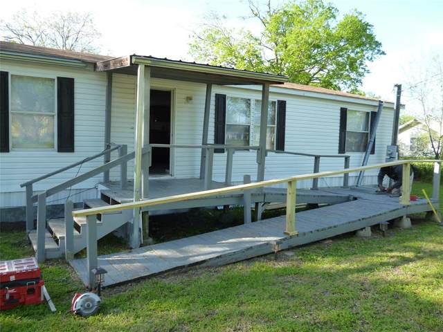712 W Fannin Street, Mexia, TX 76667 (MLS #14590533) :: Real Estate By Design