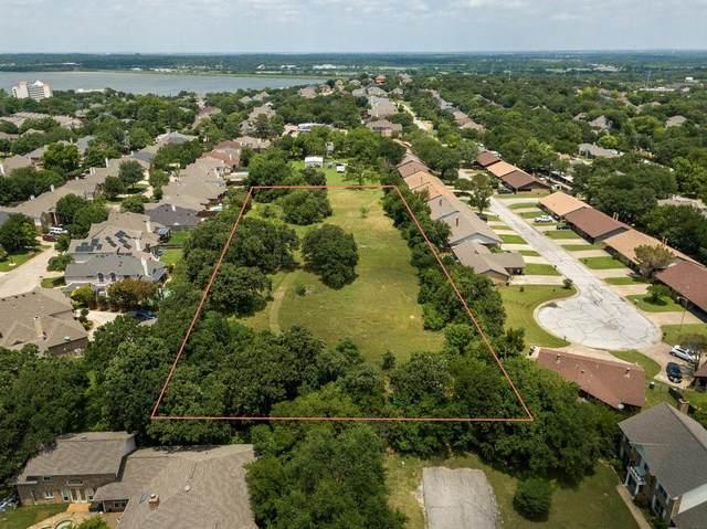 2380 Klinger Road, Arlington, TX 76016 (MLS #14590548) :: RE/MAX Pinnacle Group REALTORS