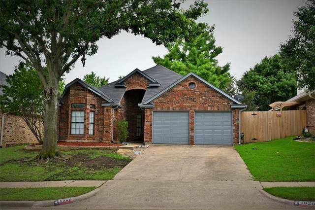 1929 Lilac Lane, Grapevine, TX 76051 (MLS #14590551) :: Real Estate By Design