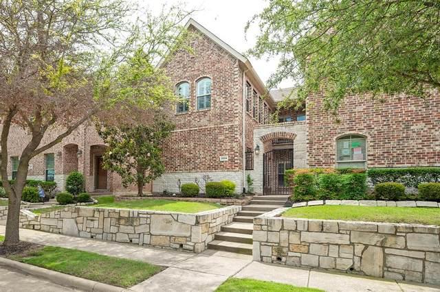 2004 Downing Street, Allen, TX 75013 (MLS #14590573) :: The Good Home Team