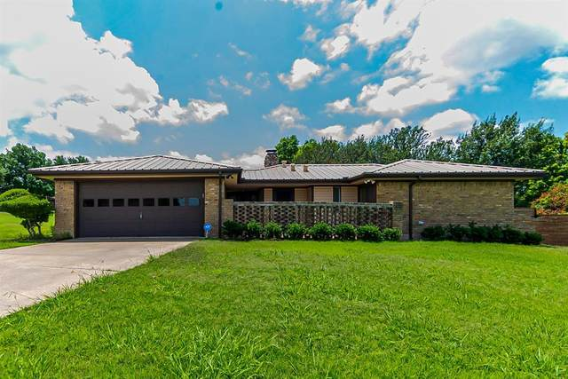 4401 Cardiff Avenue, Fort Worth, TX 76133 (MLS #14590576) :: Real Estate By Design