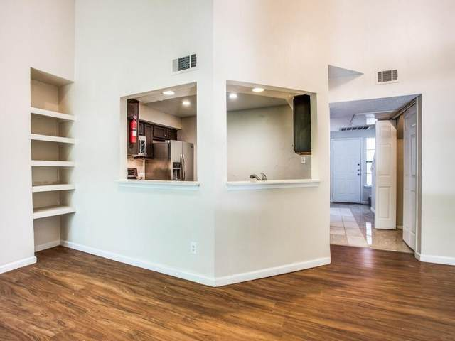 9601 Forest Lane #1221, Dallas, TX 75243 (MLS #14590590) :: Real Estate By Design