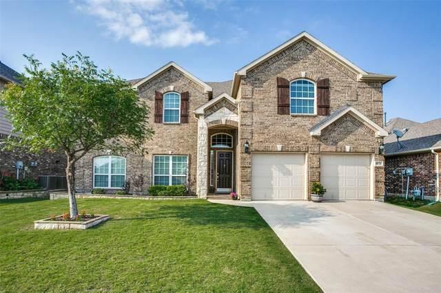 9524 Cholla Cactus Trail, Fort Worth, TX 76177 (MLS #14590594) :: Keller Williams Realty