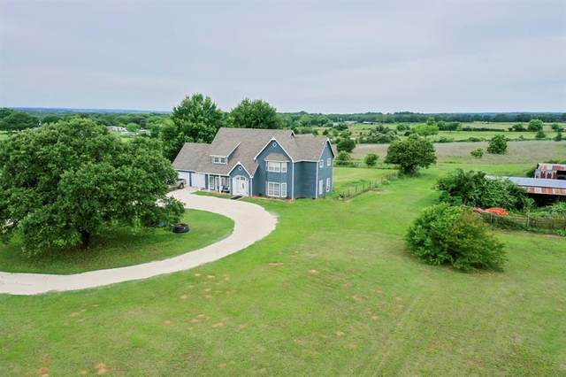 3605 County Road 1102, Grandview, TX 76050 (MLS #14590607) :: Potts Realty Group