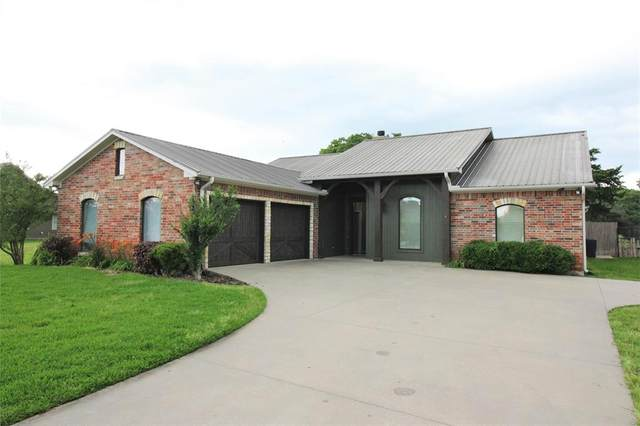 117 Bowie Drive, Lake Kiowa, TX 76240 (MLS #14590614) :: Real Estate By Design
