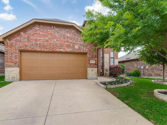 2917 Maple Creek Drive, Fort Worth, TX 76177 (MLS #14590615) :: The Hornburg Real Estate Group