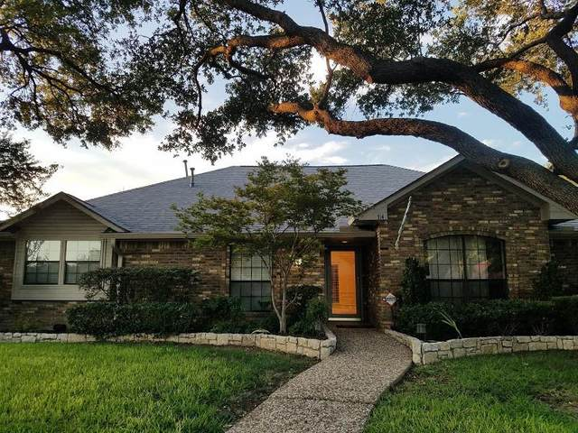 714 Oriole Lane, Coppell, TX 75019 (MLS #14590643) :: The Rhodes Team