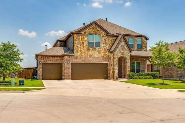 2407 Wilson Drive, Anna, TX 75409 (MLS #14590650) :: The Great Home Team