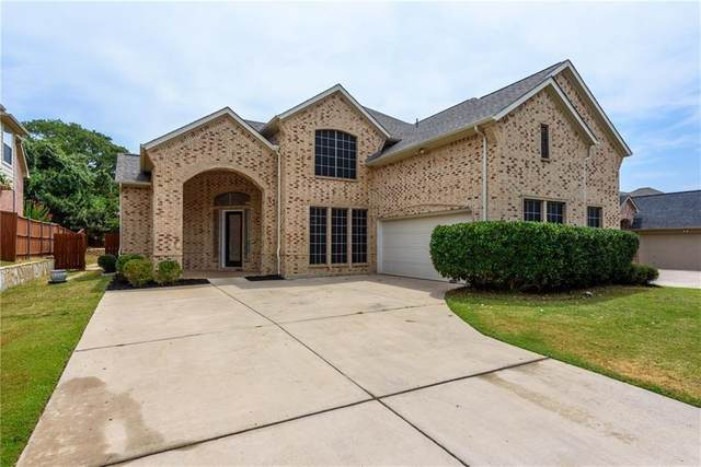 5501 Ricks Road, Denton, TX 76210 (MLS #14590757) :: Wood Real Estate Group