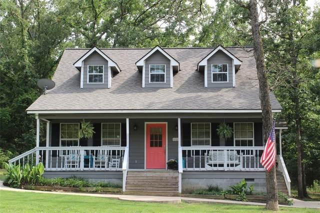 835 Briar Glen, Murchison, TX 75778 (MLS #14590760) :: Real Estate By Design