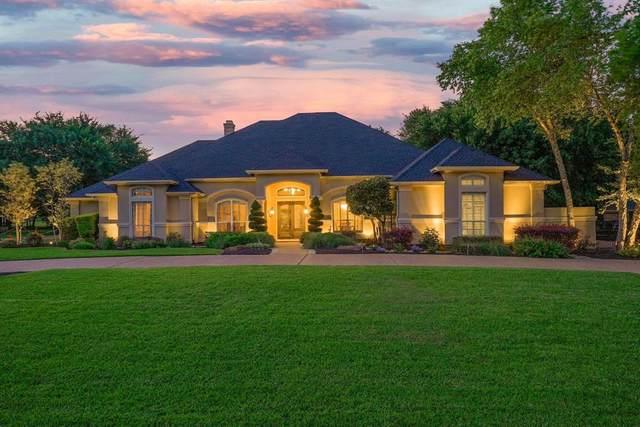 5200 Clear Creek Drive, Flower Mound, TX 75022 (MLS #14590841) :: Craig Properties Group