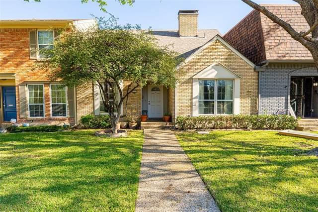 3721 Weeburn Drive, Dallas, TX 75229 (MLS #14590903) :: The Good Home Team