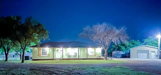 317 County Road 162, Lawn, TX 79530 (MLS #14590928) :: Real Estate By Design