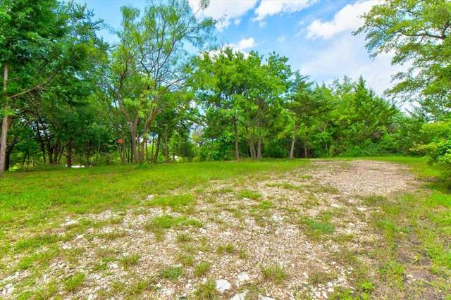 TBD High Point Hill, Fort Worth, TX 76126 (MLS #14590934) :: The Russell-Rose Team