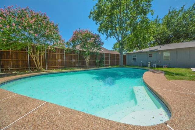 17822 Hillcrest Road, Dallas, TX 75252 (MLS #14590946) :: The Good Home Team