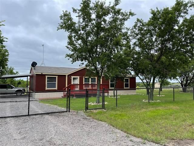 126 Crumpler Lane, Decatur, TX 76234 (MLS #14590949) :: The Mauelshagen Group