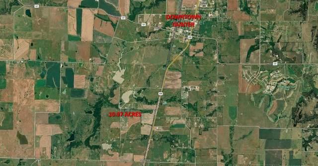 897 Wallace Road, Gunter, TX 75058 (MLS #14590987) :: Real Estate By Design