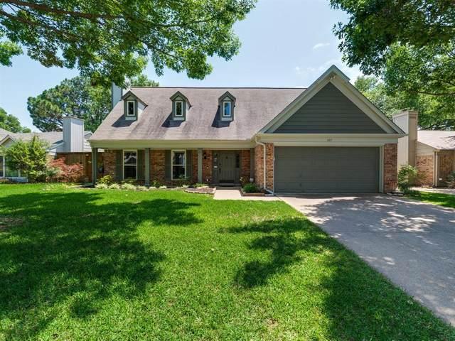 527 Chasewood Drive, Grapevine, TX 76051 (MLS #14591008) :: Team Hodnett