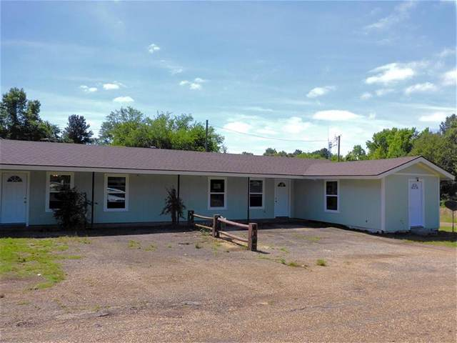 385 Cr 4855, Mount Pleasant, TX 75455 (MLS #14591038) :: Robbins Real Estate Group