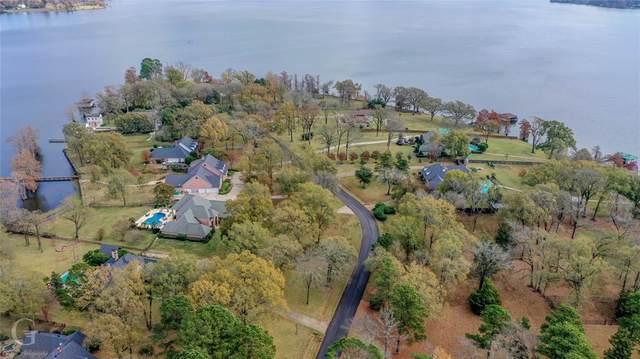 0 Oak Point Place #15, Shreveport, LA 71107 (MLS #14591082) :: Real Estate By Design
