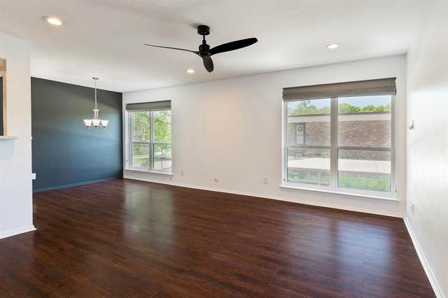4949 Skillman Street #252, Dallas, TX 75206 (MLS #14591156) :: VIVO Realty