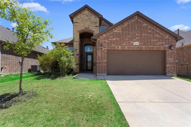 9800 Bodega Bay Road, Fort Worth, TX 76177 (MLS #14591168) :: Wood Real Estate Group