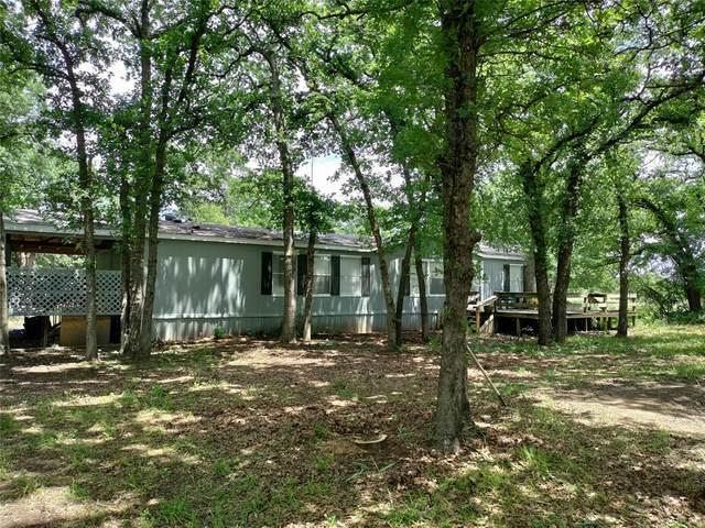 322 Briar Oaks Lane, Azle, TX 76020 (MLS #14591173) :: The Hornburg Real Estate Group