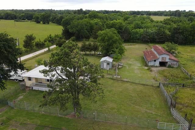 1241 Fm 1700, Clarksville, TX 75426 (MLS #14591175) :: Real Estate By Design