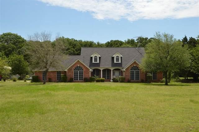 1890 Hollow Way Lane, Quinlan, TX 75474 (MLS #14591176) :: 1st Choice Realty
