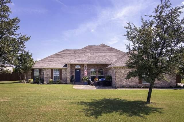 7921 Meadow Ridge Drive, Northlake, TX 76247 (MLS #14591180) :: 1st Choice Realty