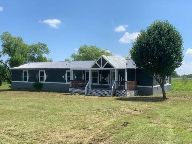 1216 Scott Street, Alvarado, TX 76009 (MLS #14591196) :: Real Estate By Design