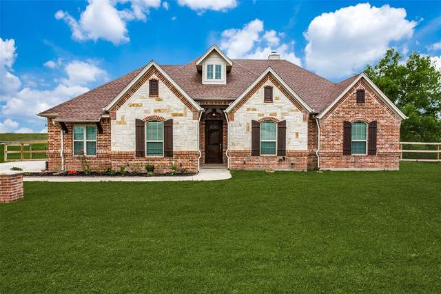 6770 Katie Corral Drive, Fort Worth, TX 76126 (MLS #14591201) :: The Good Home Team